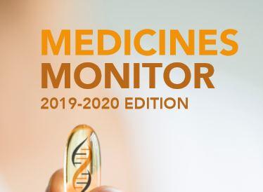 Medicines monitor
