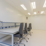 Class 5 Cleanroom (49 m2) - 7
