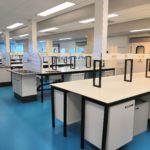 LabForRent AVEBE innovation center Veendam 1