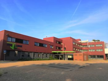 LabForRent AVEBE innovation center Veendam