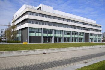 Biotech Campus Delft