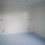 SteriCube Cleanroom LabForRent ABN