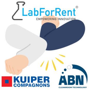 Partnership LabForRent